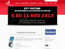 Jaisalmer, seleccionado en el International Creation Documentary Festival (Francia)
