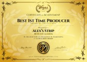 Best Producer