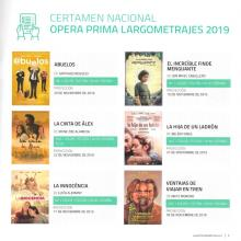 National Opera Opera Premium Feature Films 2019