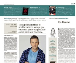 Grupo Promecal. Fernando Gil interview